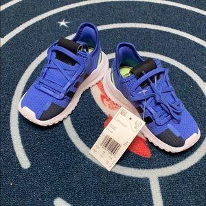 Adidas upath toddler shoes